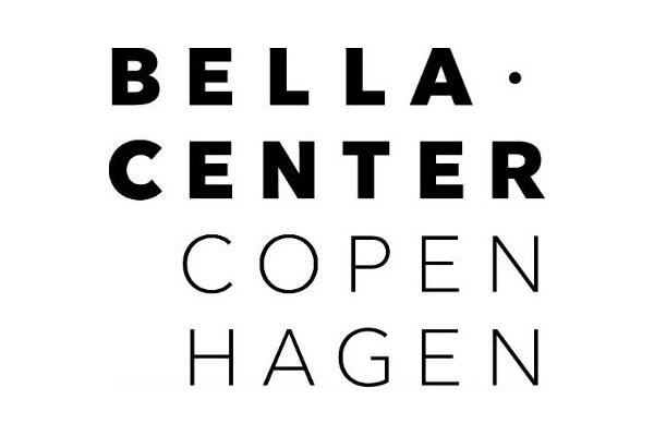 Bella Center Copenhagen logo